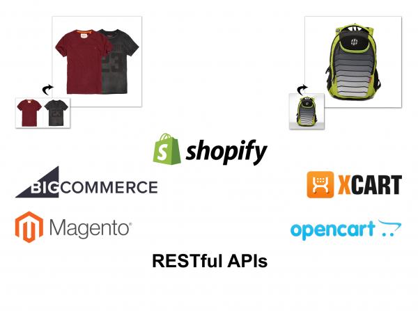 API-Page